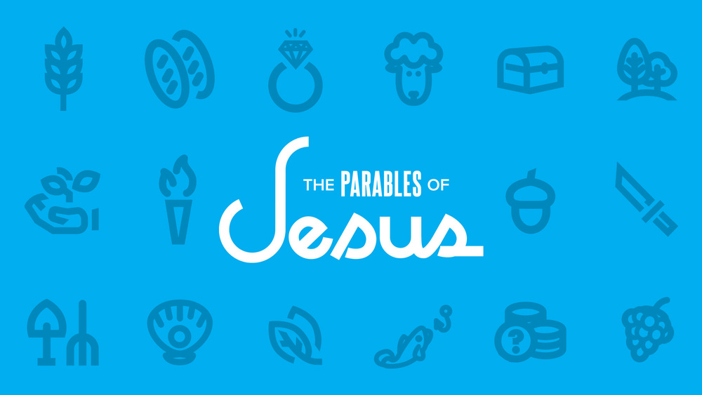 Ministry Pass: The Parables of Jesus | Shane Harris