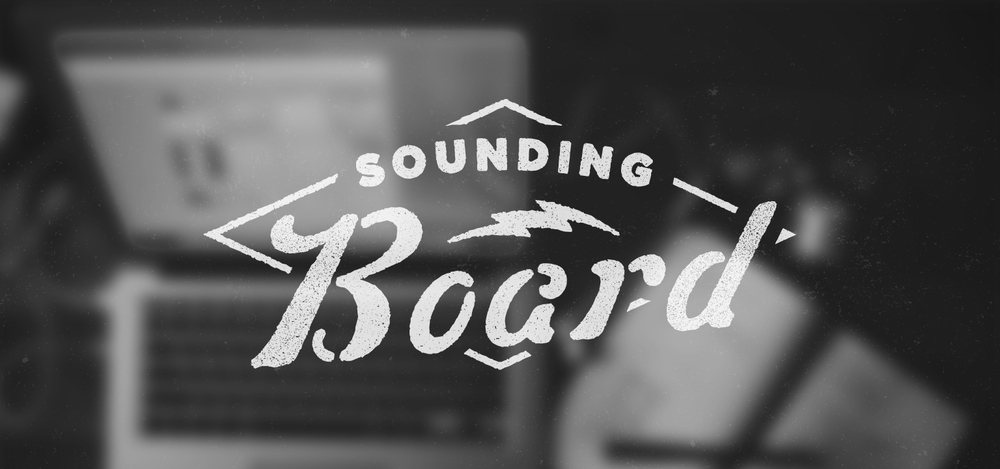 Sunday Mag: Sounding Board | Shane Harris