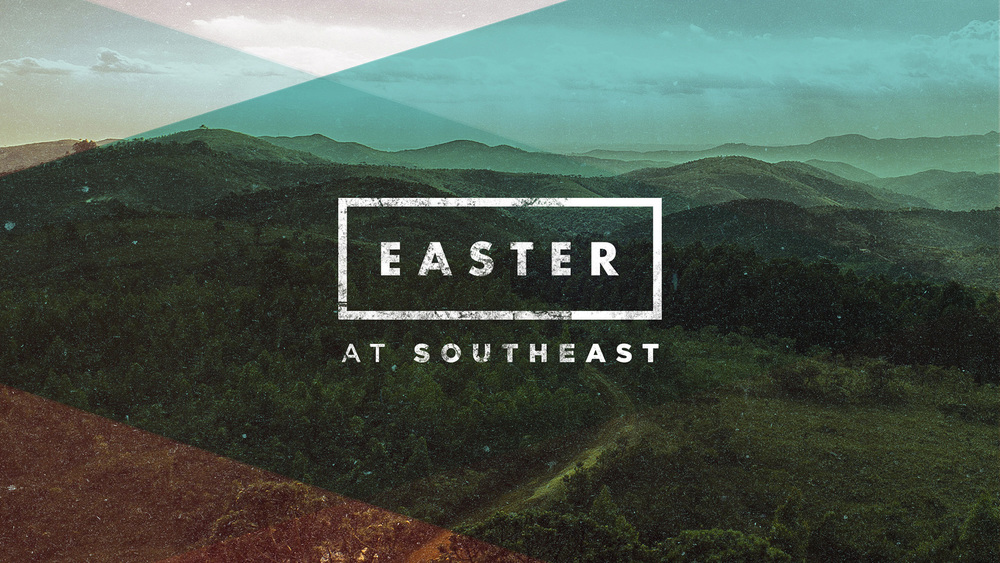Southeast: Easter at Southeast 2014 | Shane Harris