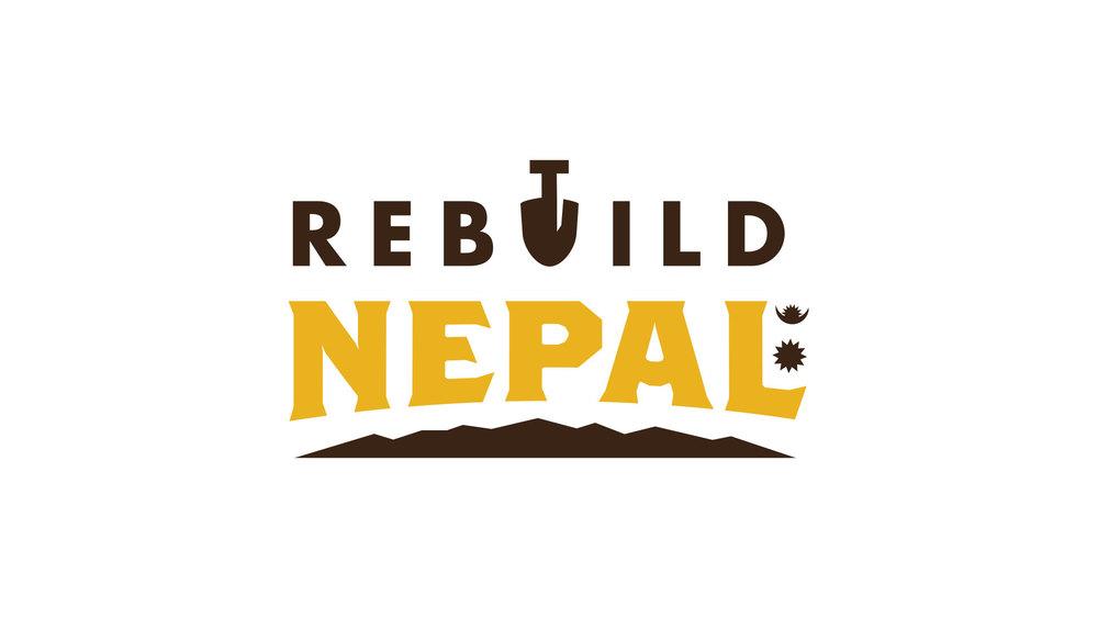 Mountain Child: Rebuild Nepal | Shane Harris