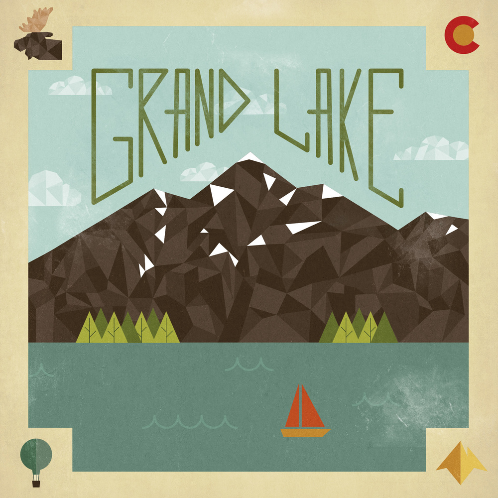 The Everywhere Project: Grand Lake