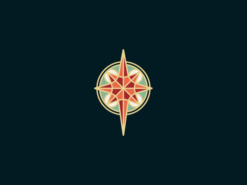 Christmas Star | Shane Harris Design - Melbourne Florida Graphic Design
