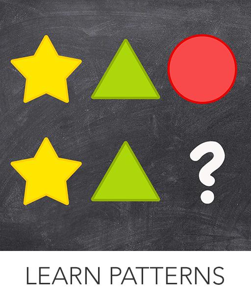 Learn Patterns