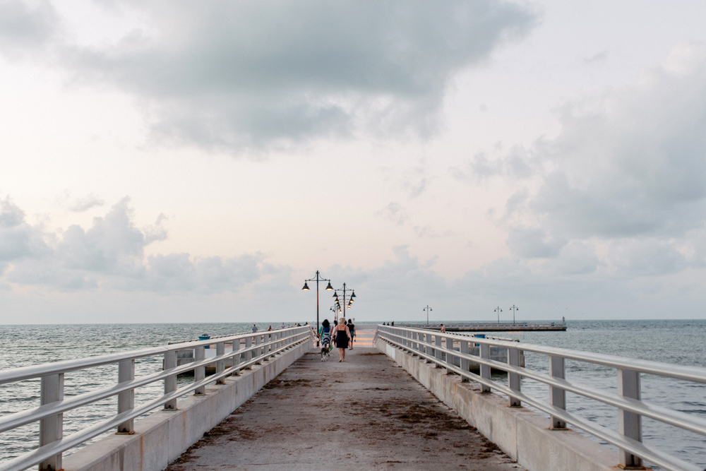 White Street Pier