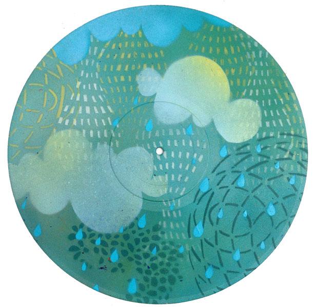 Vinyl Stencil Spray 5