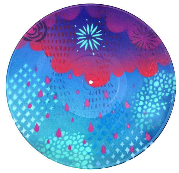 Vinyl Stencil Spray 1