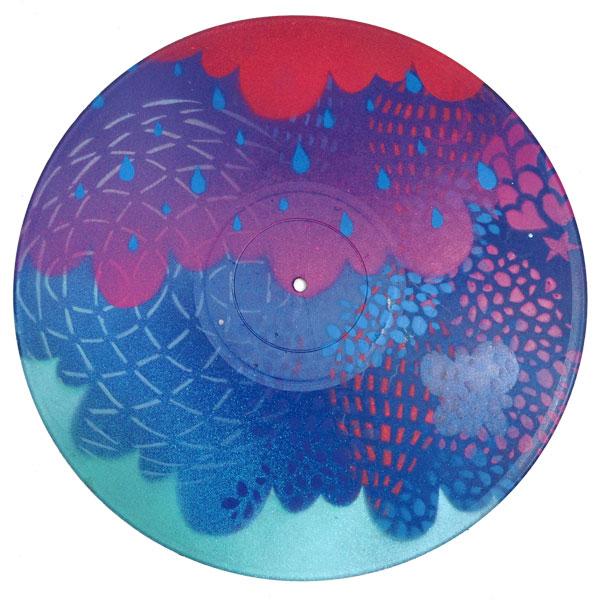 Vinyl Stencil Spray 4