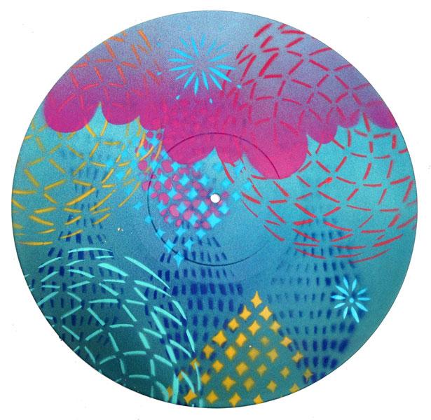 Vinyl Stencil Spray 3