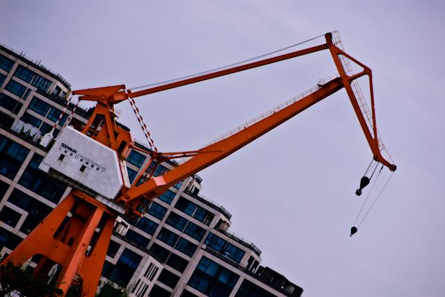 SHANGHAI   MAY 2010