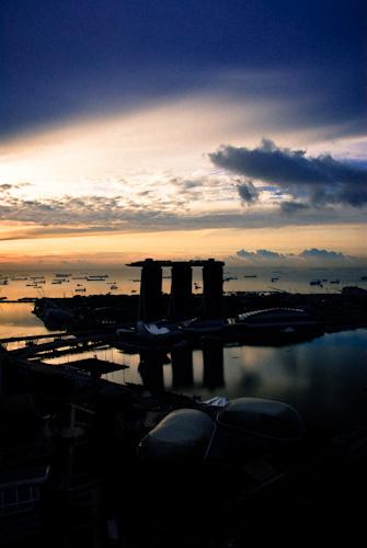 SINGAPORE   NOVEMBER 2011