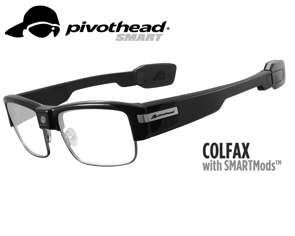 SMART™ Series - Colfax + SMARTMods™