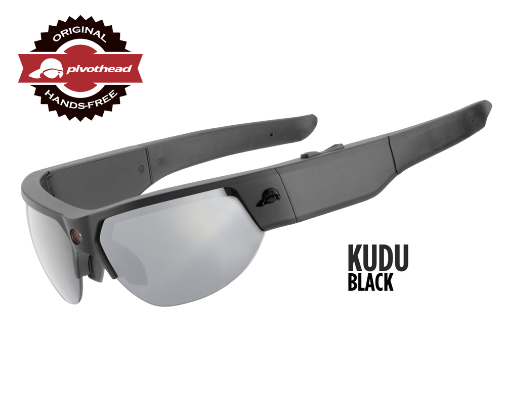 Original Series - Kudu Black