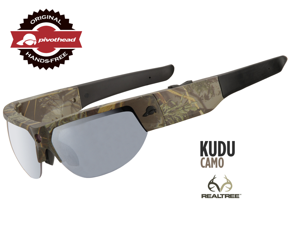 Original Series - Kudu Camo