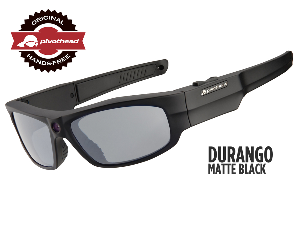 Original Series - Durango Matte Black