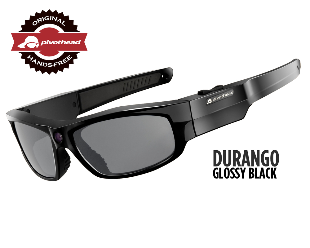 Original Series - Durango Glossy Black