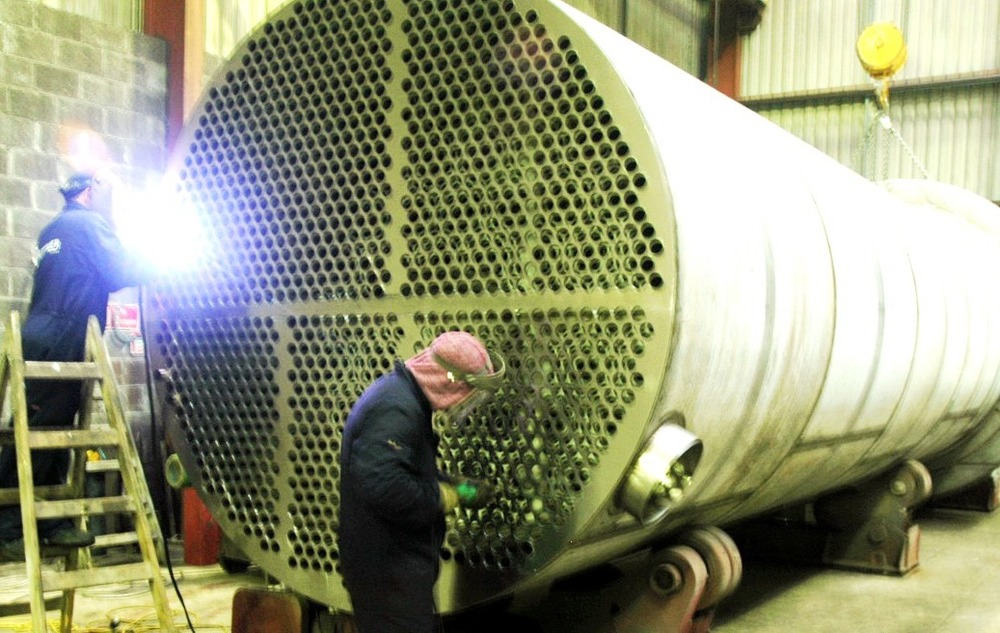 In-house Fabrication Capability