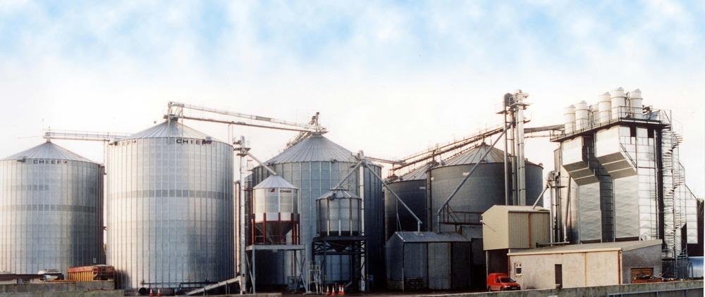 Buttimer Materials Handling Dairygold