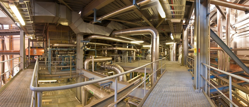 Fabrication and Installation of Ducting, Piping and Steel Walkways