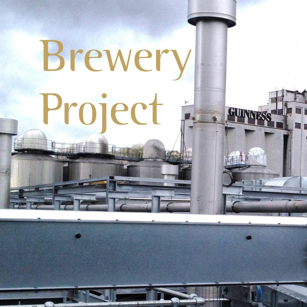 Bewery Turnkey mechanical engineering contractor