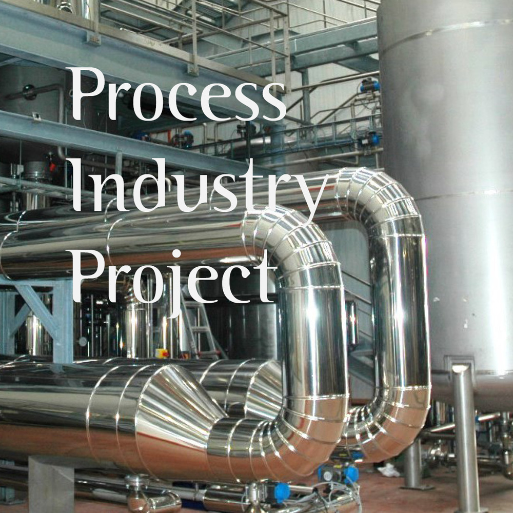 process piping vessels fabrication installation Buttimer Engineering