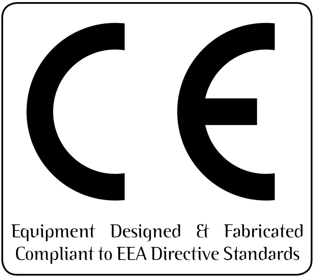 CE Marking logo Buttimer Engineering quality