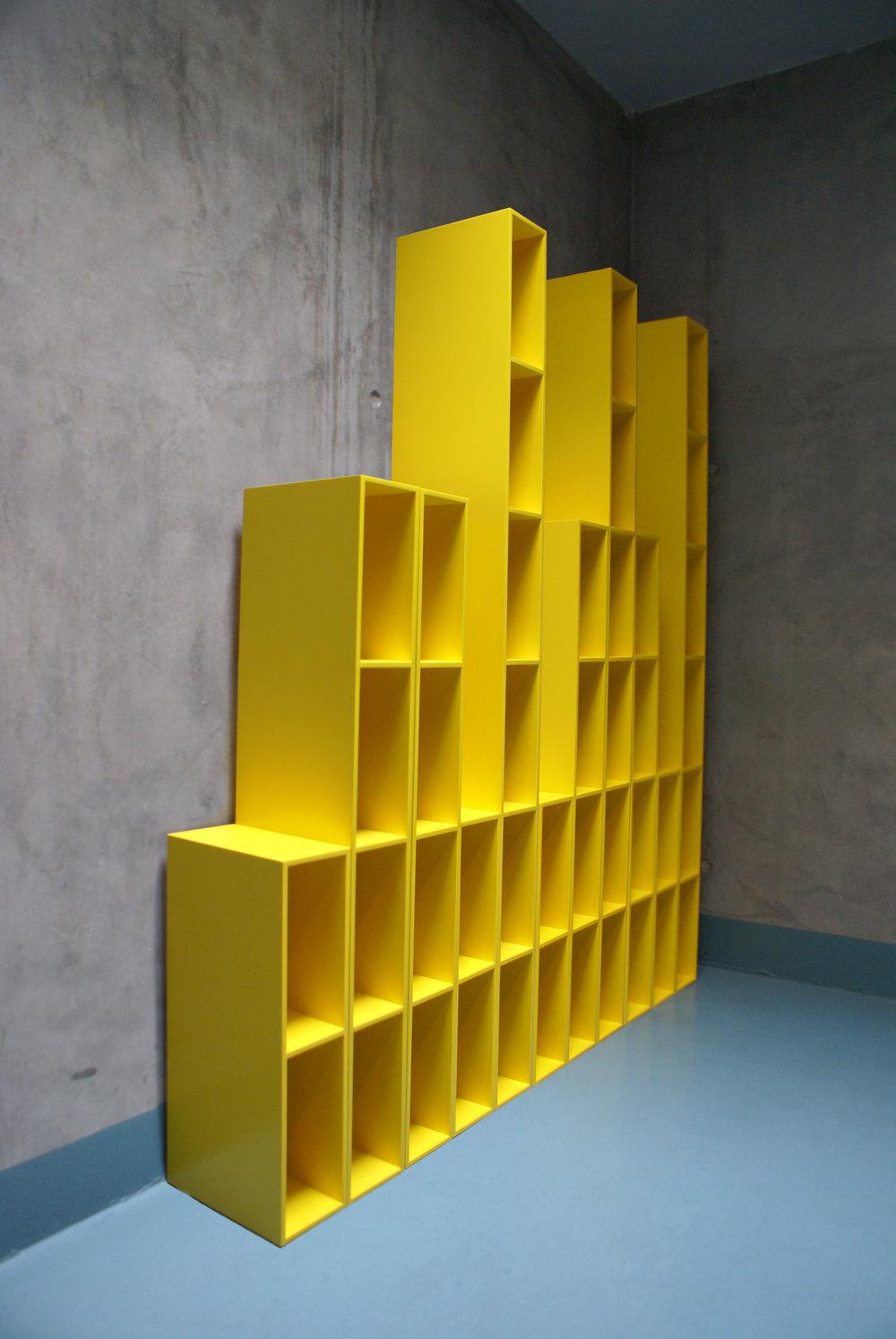 Sumas wall