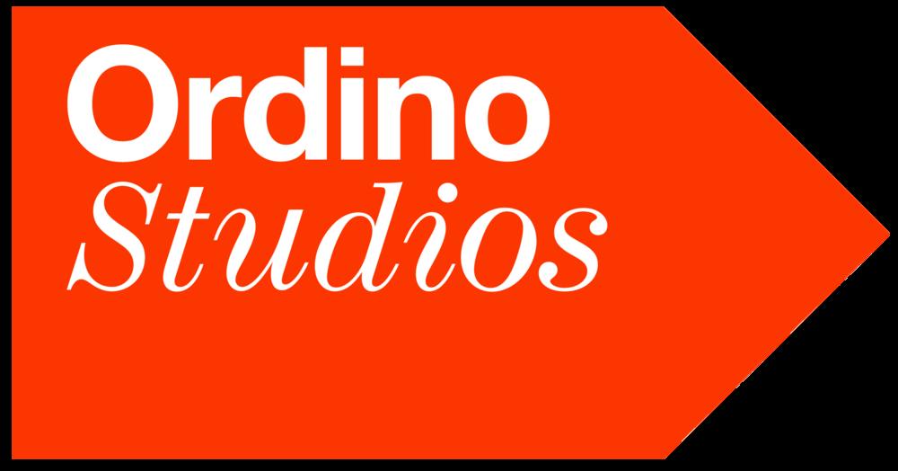 Logotip Ordino Studios