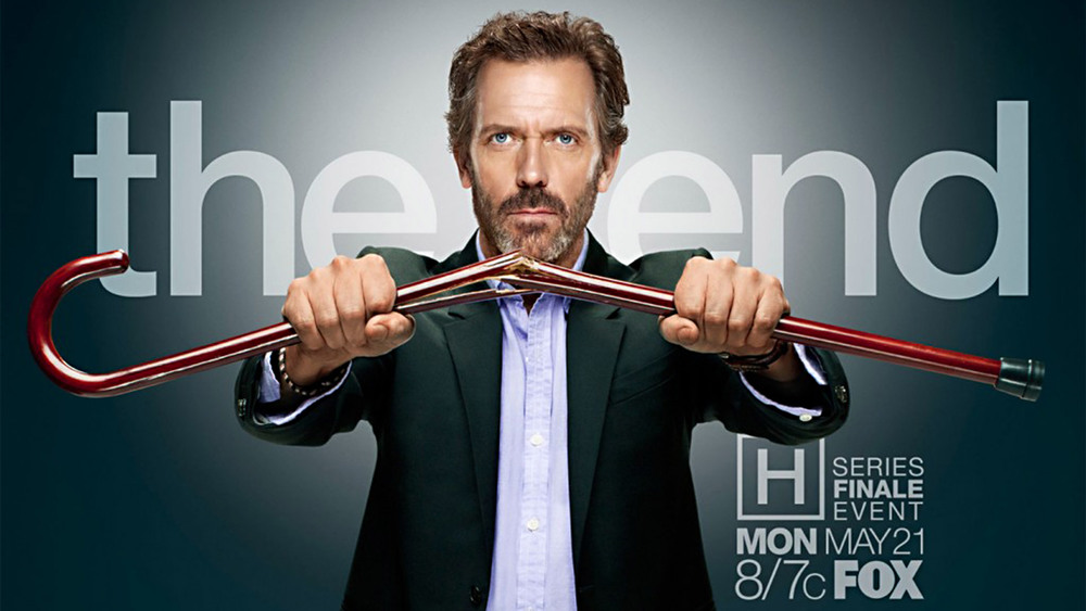 House: Series Finale