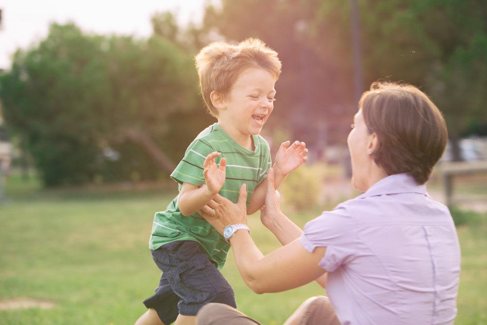 Sorge- und Umgangsrecht - Was geschieht mit den gemeinsamen Kindern