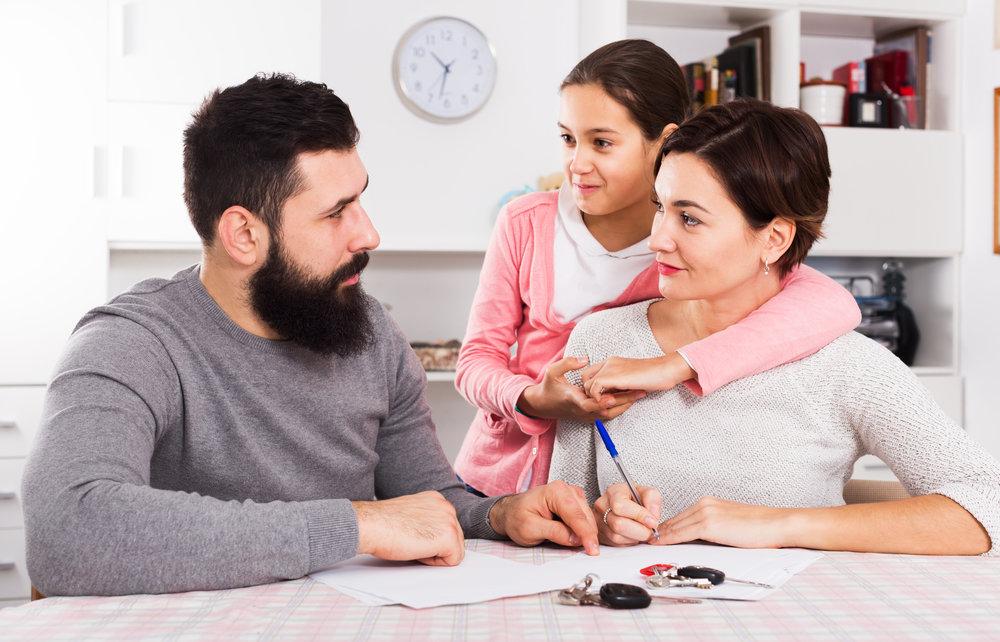 Eheverträge - Wir stehen Ihnen mit Rat und Tat zur Seite.
