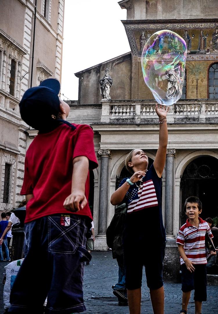 ROME | 2011