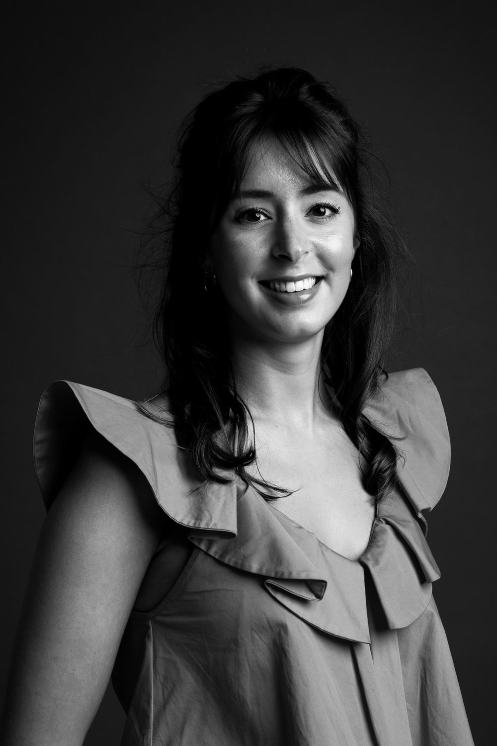 Stephanie Griffiths   Business Development Manager