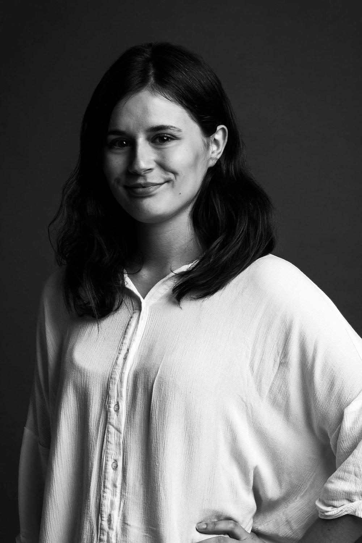 Jade Atkin-Marshall   Interior Designer