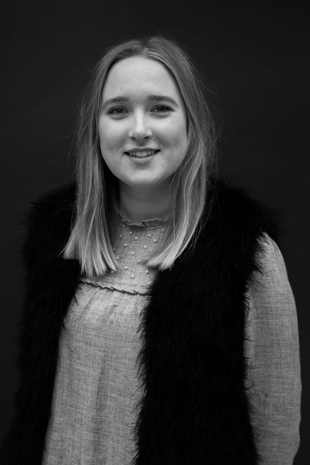 Harriet Knowlton   Design Assistant