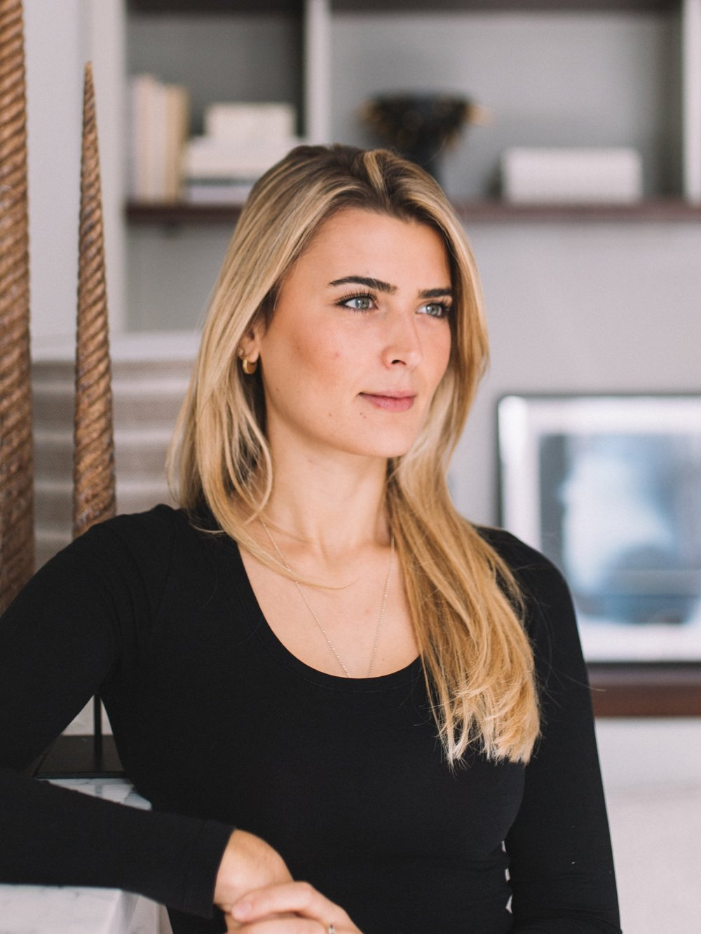 LOTTIE SIMONSON - Associate Director