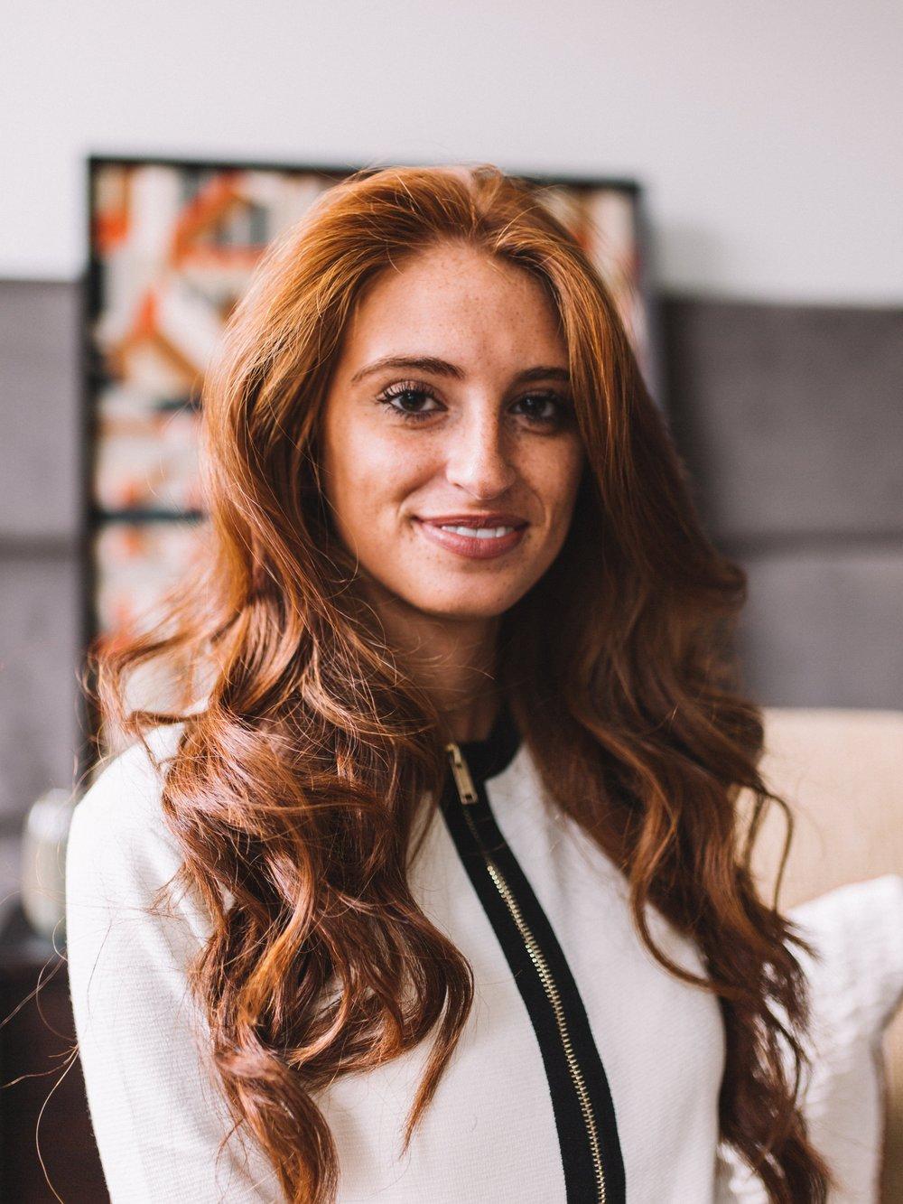 ELANA ILAN - Interior Designer