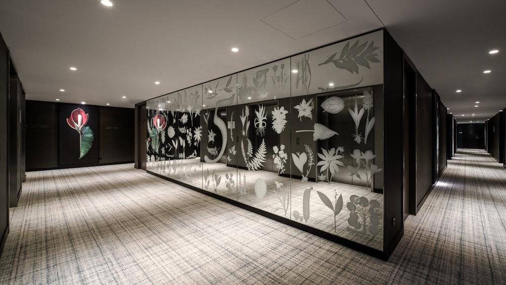 Hyatt Regency Amsterdam - Spinoza Hotel