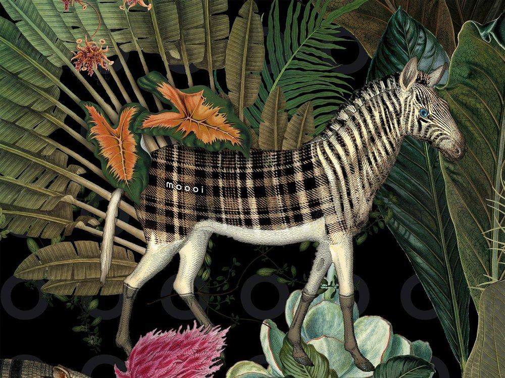 Moooi Museum of Extinct Animals Milan 2018 - Rive Roshan