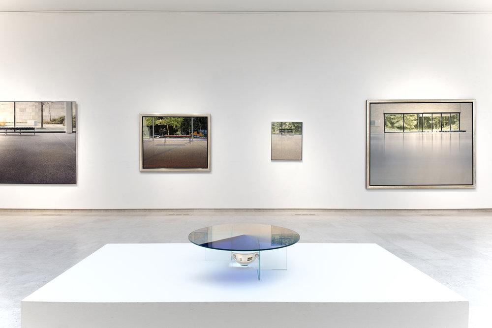 Colour Dial edition 2 - Blue/Nude - at Museum Jan van der Togt