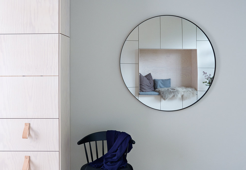 ANNE DEPPE PHOTOGRAPHY , INTERIOR DESIGN: JÄLL UND TOFTA