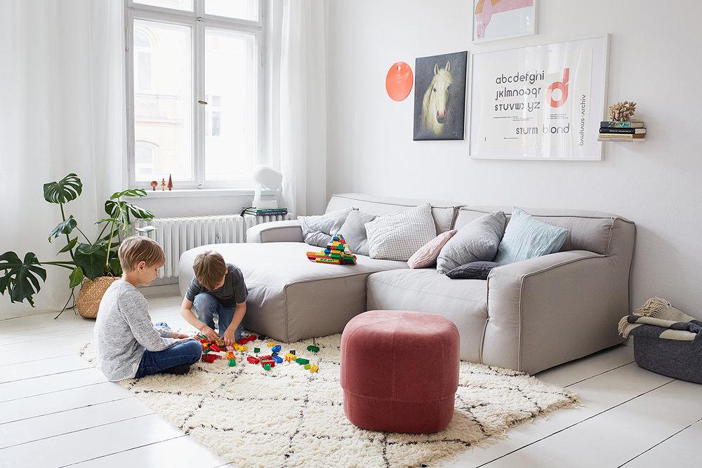 NIDO, HAUSBESUCH BEI JÄLL & TOFTA, PHOTO: ANNE DEPPE