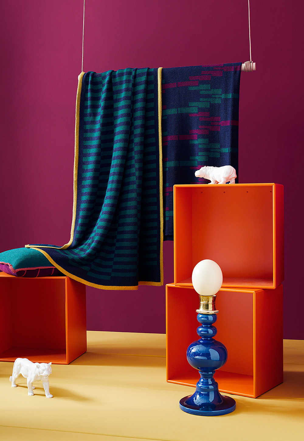 World of Bohicket, Photography:Anne Deppe , Styling: Antonius Schimmelbusch