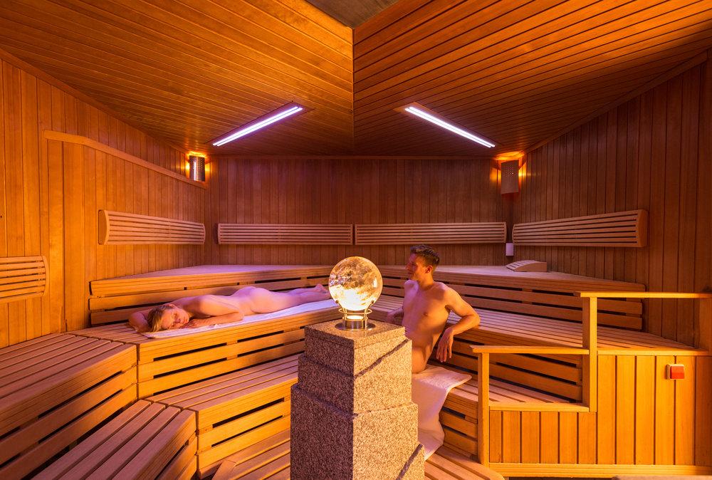 Das Sauna 1x1 — Bäderhaus Bad Kreuznach