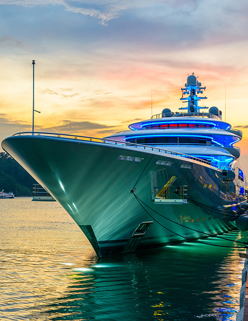 Singapore Yacht Show   Sentosa Cove, 12 - 15th April 2018  Yacht Show ---  Singapore