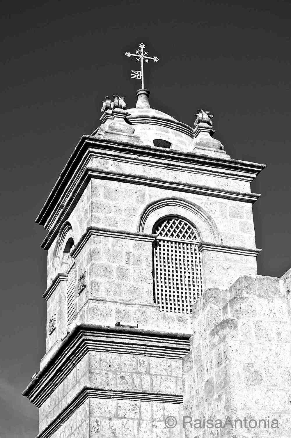 Arequipa Tower