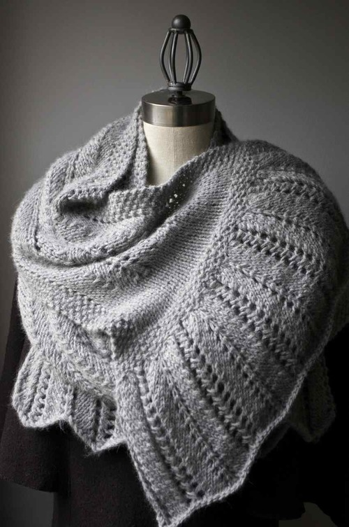 Free Knitting Pattern Raisaantonia