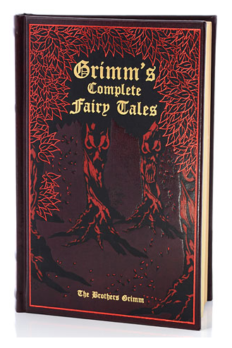 3 Grimm's Fairy Tales.png
