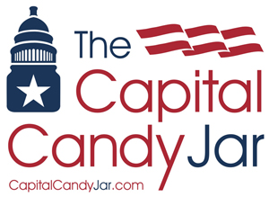 Patriotic Chocolate Covered Oreo 3 pack — The Capital Candy Jar