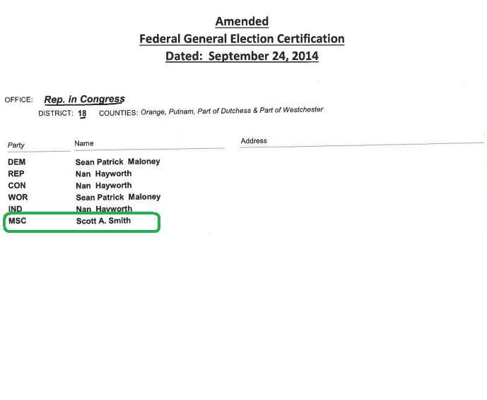 http://www.elections.ny.gov/NYSBOE/elections/2014/General/2014FederalGeneralElectionCertificationAmended.pdf