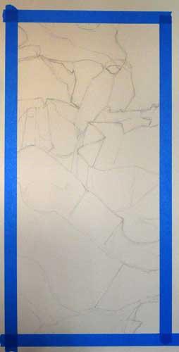 Bags 2 - Sketch